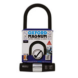 Oxford OF173 Magnum Ultra Strong U-Lock - 170 x 315mm