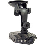 HD DVR In Car Dash Cam Camera System