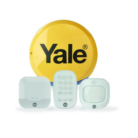 Image of Yale Yale IA-310 Sync Starter Alarm Kit
