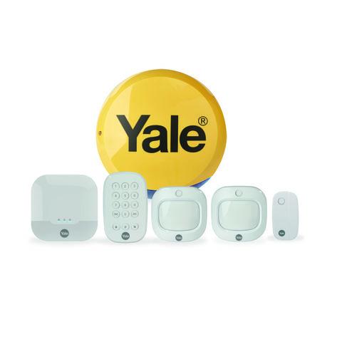 Image of Yale Yale IA-320 Sync Family Alarm Kit