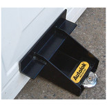 Autolok AGBL1 Blokka Garage Door Lock