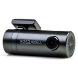 Road Angel Halo Go Compact 1080p Single Dash Cam