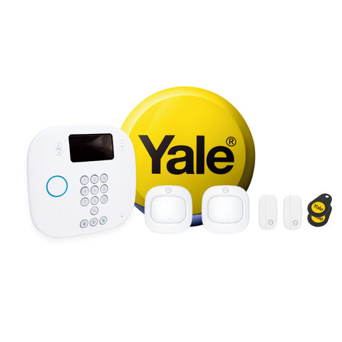 Image of Yale Yale IA-220 Intruder Alarm Kit