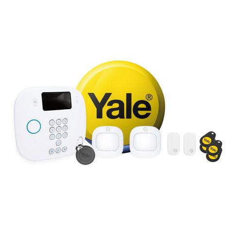 Image of Yale Yale IA-230 Intruder Alarm Kit Plus