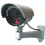 Replica Motion Activated CCTV Camera