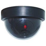 Replica Motion Activated CCTV Dome Camera