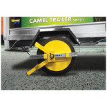 "Streetwize SWWL4 Full Face Wheel Clamp 8-10"" for Trailers"