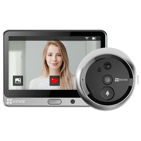 Image of EZVIZ EZVIZ Smart Door Viewer Cam