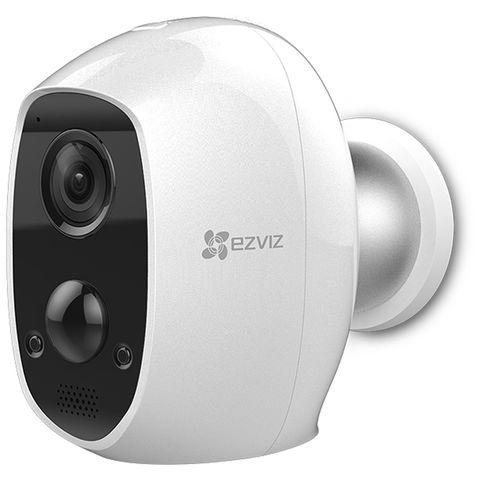 Image of EZVIZ EZVIZ Full HD Indoor/Outdoor Battery Cam