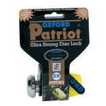 Oxford OF40 Patriot Ultra Strong Disc Lock