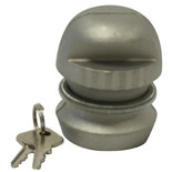 Streetwize SWTT122 Insertable Coupling Hitch Lock