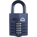 Squire CP60 60mm Recodeable Combination Padlock
