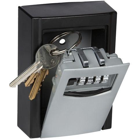 Image of Machine Mart Combi Key/Box Safe