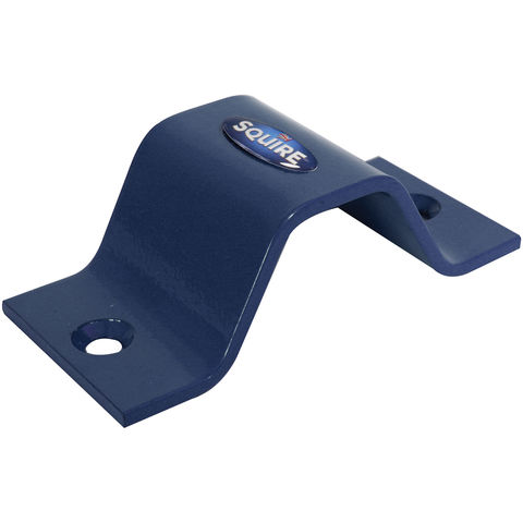 Image of Squire Squire Heavy Duty Wall & Floor Anchor Red 150mm