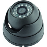 Yale 650TVL Indoor Dome Camera – Black
