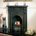 Clarke 'Cheltenham' Cast Iron Fireplace