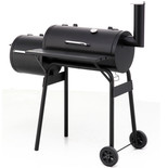 Tepro Wichita Smoker BBQ
