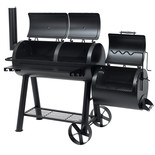 Tepro Indianapolis Heavy Duty Smoker BBQ