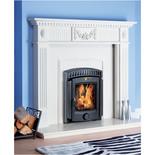 Clarke Beaulieu 4.7kW Wood Burning Inset Cast Iron Stove