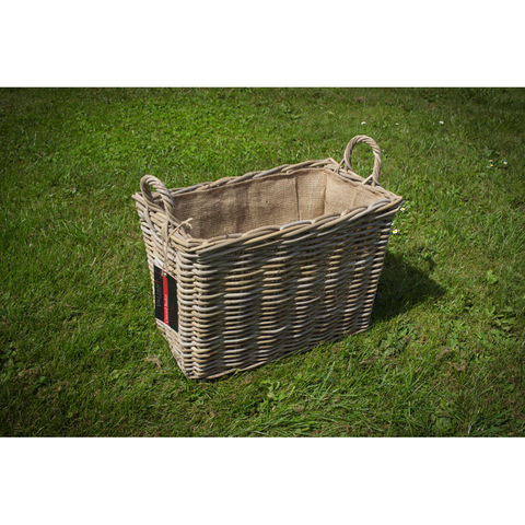 Image of Valiant Valiant FIR224 Cottered Log Basket