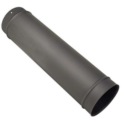 "Image of Clarke 1000mm x 5"" Straight Flue Pipe"