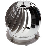 80-250mm Spinning Ventilator Cowl