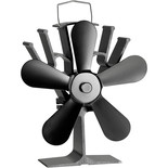 Clarke CSF5 Heat Powered Stove Fan