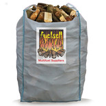Bulk Hardwood Kiln Dried Fuel Logs – 1.5 Cubic Metres