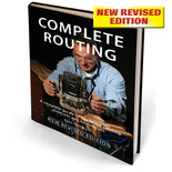 Trend BOOK/CR Complete Routing Book, New Revised Edition