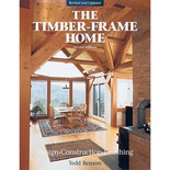 The Timber-Frame House