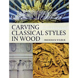 Carving Classical Styles in Wood
