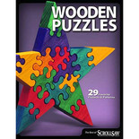 The Best of Scroll Saw Woodworking & Crafts Magazine: Wooden Puzzles