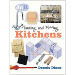 Do It: Planning And Fitting Kitchens