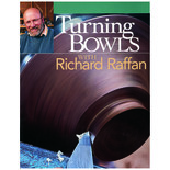 Turning Bowls with Richard Raffan