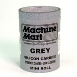 Silicon Carbide Paper - 5m Roll, 400 Grit