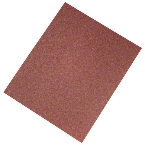 Image of National Abrasives Wet and Dry P1500 Bodyshop Paper 10 Full Sheets 280x230mm