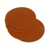 180mm Sandings Discs - Assorted Grits