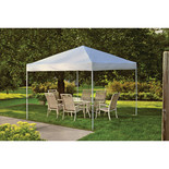 Clarke PUC1010 - Pop Up Canopy (Straight Legs)