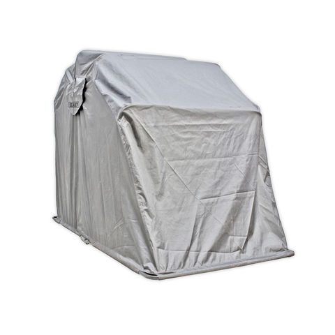 Image of Sealey Sealey MCS01 Small Vehicle Storage Shelter (2.7 x 1.05 x 1.55m)