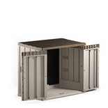 Forest P087HD Large Garden Storage Box 842L
