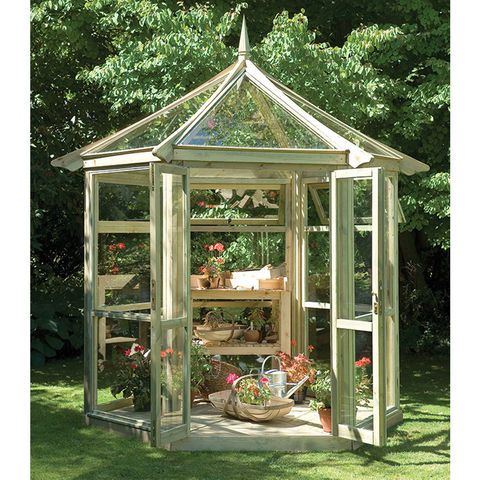 Image of Forest Forest Glass House (Assembled)