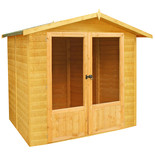 Shire Avance 7' x 5' Summerhouse