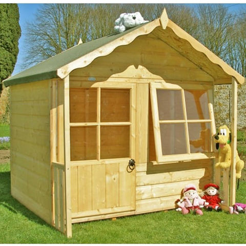 Image of Shire Shire Kitty Playhouse