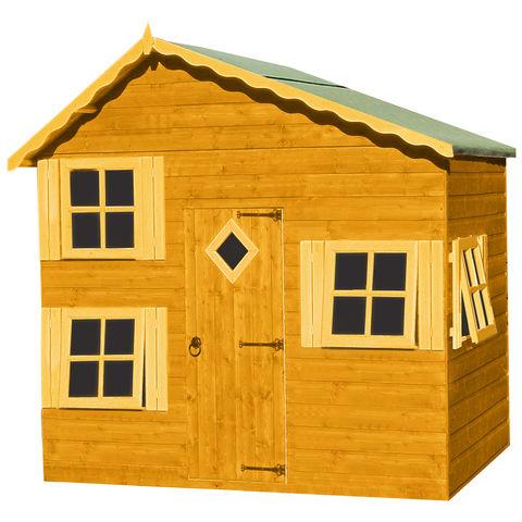 Image of Shire Shire Loft Playhouse