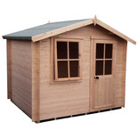 Shire Avesbury 7' x 7' Summerhouse