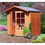 Shire 7' x 5' Lumley Summerhouse