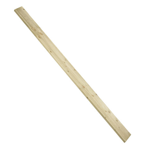 Image of Forest Forest 1.83m Gravel Board (5 Pack)