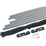 Clarke GRUD1 Roll Up Door Kit For Clarke Garages
